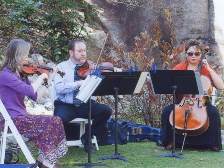 Tmx 1441995359928 Outdoors Clemson, South Carolina wedding ceremonymusic