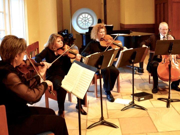 Tmx 1449707254562 Quartet Clemson, South Carolina wedding ceremonymusic