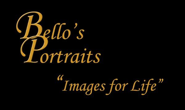 Bello's Portraits
