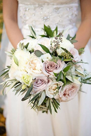 Simple and elegant bouquet