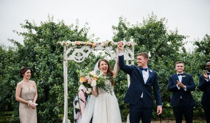 DPNAK Weddings