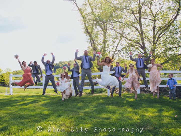 Tmx 1402971854375 Ninalilyphotography088 Perkasie wedding planner