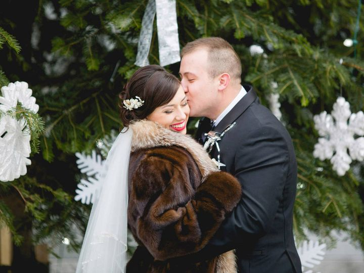 Tmx 1434036085410 Scranton Winter Wedding Perkasie wedding planner