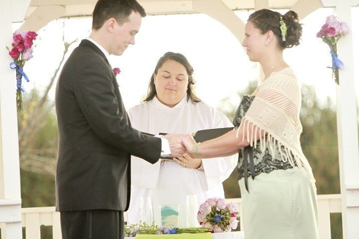 Married By Becca