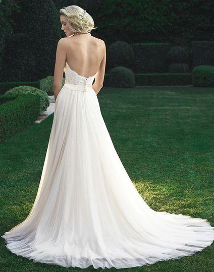 Mary\'s Bridal Boutique LLC - Dress & Attire - Salt Lake City, UT ...