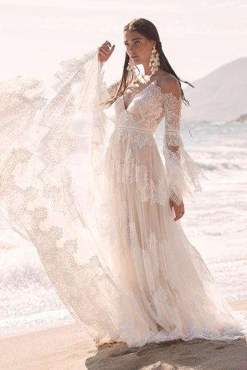 Mary's Bridal Boutique LLC