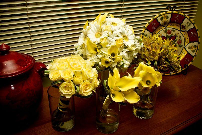 4x6 flowers