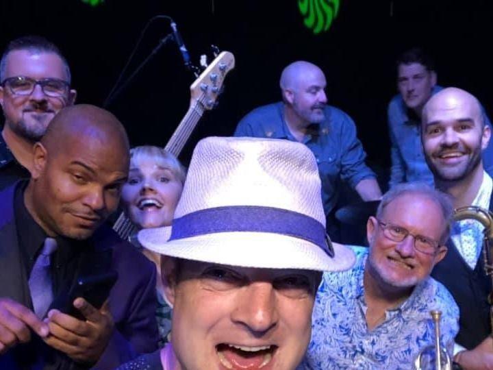 Tmx Orange Krush Selfie 51 36076 1566327325 Asheville, North Carolina wedding band
