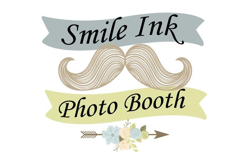 6407063e220dbaf1 Smile ink Photo booth LOGO
