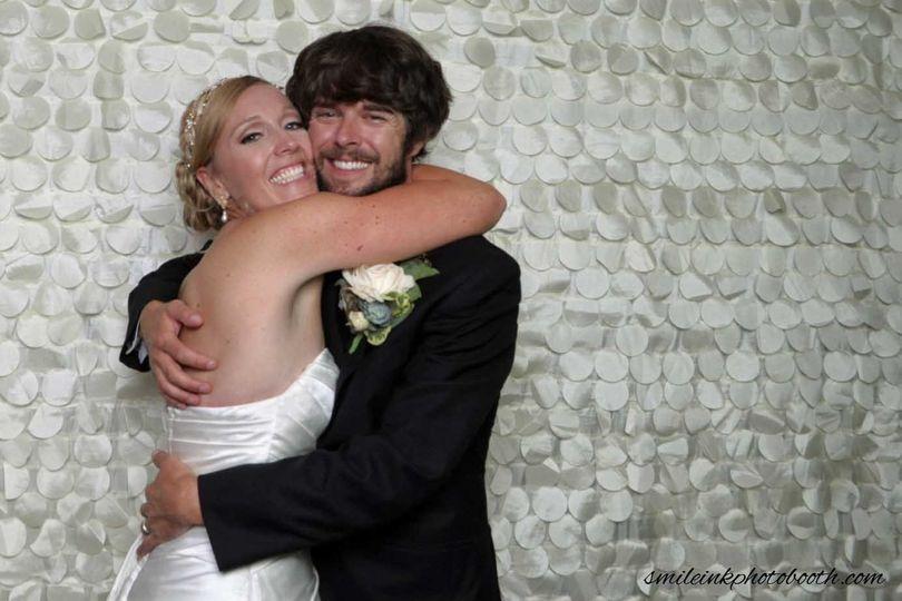 smile ink photo booth wedding photos sample 6