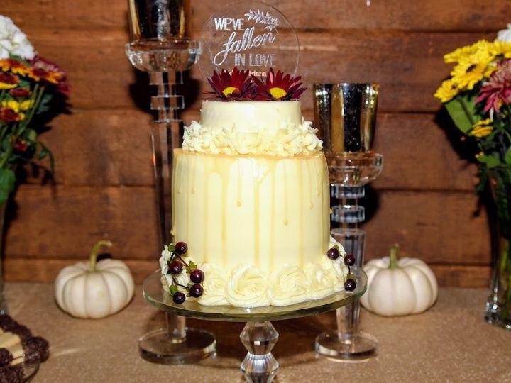 Tmx Cake 51 917076 158041245475979 Utica, NY wedding planner