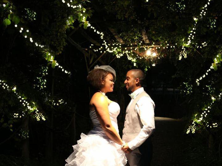 Tmx Cheryce Dark Archway 51 917076 Utica, NY wedding planner