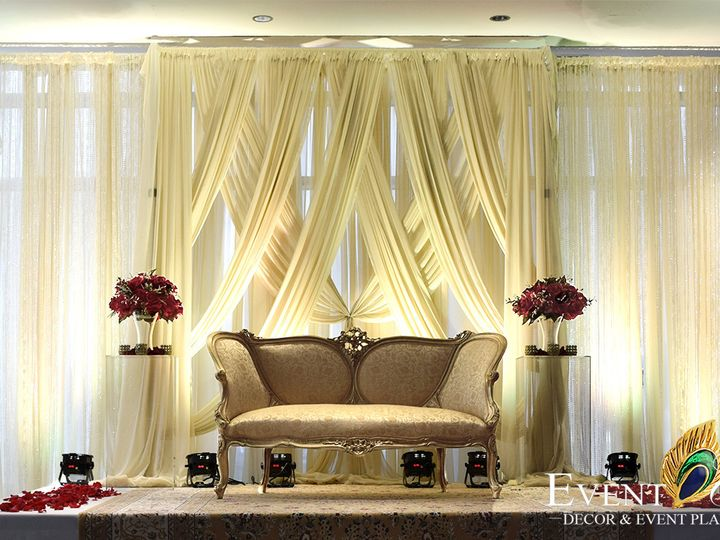 Tmx 1462149105895 Hilton Bwi With Logo Reston, VA wedding eventproduction