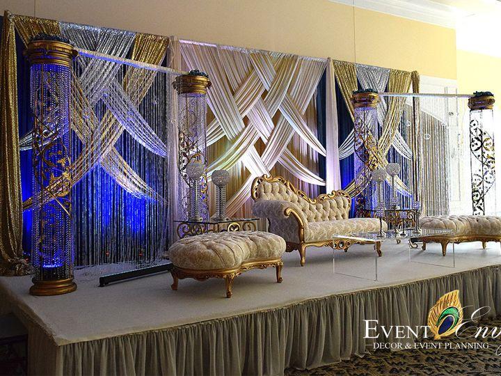 Tmx 1468893104293 Crystal Galore Reston, VA wedding eventproduction