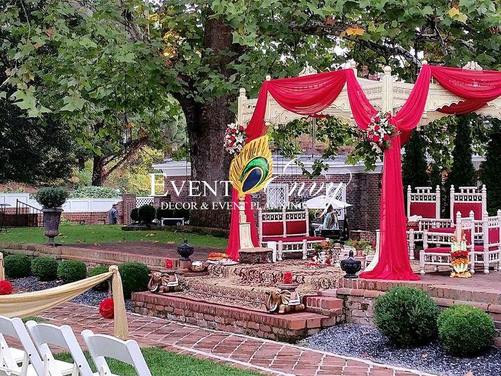 Tmx 1468893144738 Mankin Mansion 1 Reston, VA wedding eventproduction