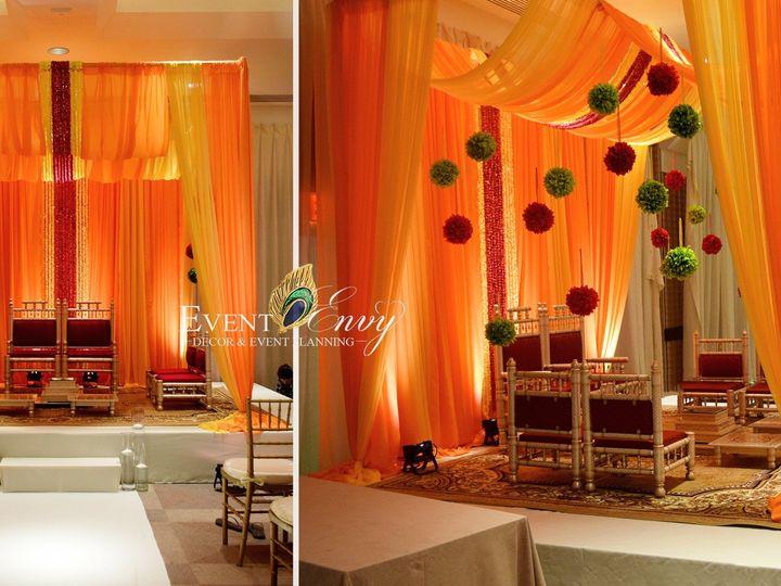 Tmx Mandap 51 747076 1573621356 Reston, VA wedding eventproduction