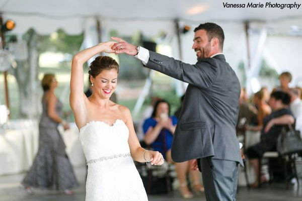 Tmx 1444766650900 Bride  Groom First Dance Glenmoore, PA wedding venue