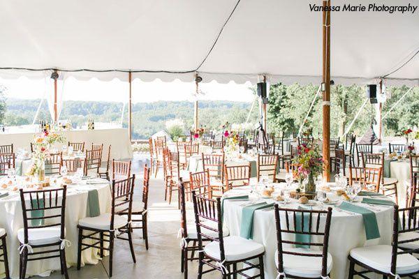 Tmx 1444766955342 Outdoor Wedding Reception Glenmoore, PA wedding venue