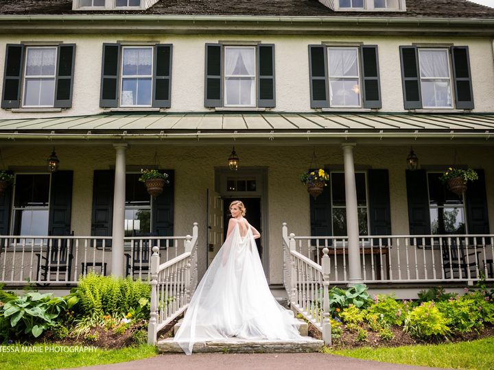 Tmx Bride At The Manor House Tessa Marie Images 51 728076 162014661826096 Glenmoore, PA wedding venue