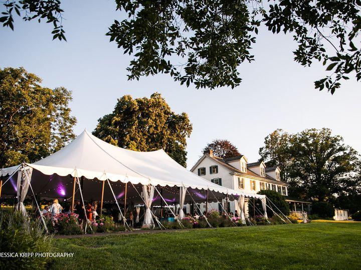 Tmx Tented Reception Jessica Kripp Photography 51 728076 162014661864428 Glenmoore, PA wedding venue