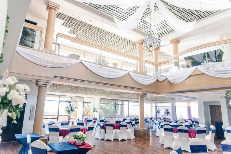 The View Event Center by Simply Decor & Events