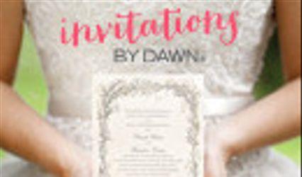 Invitations By Dawn 1