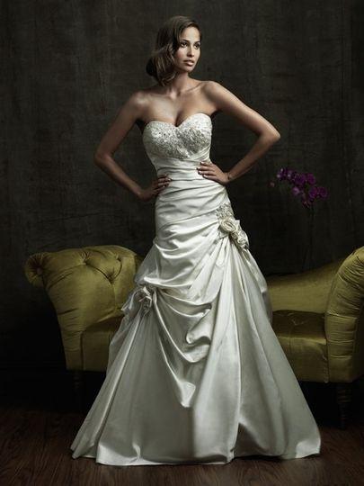 Bridal Brilliance Rentals - Dress & Attire - Salt Lake City, UT ...