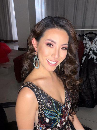 Sophia Ng - Miss Global 2019