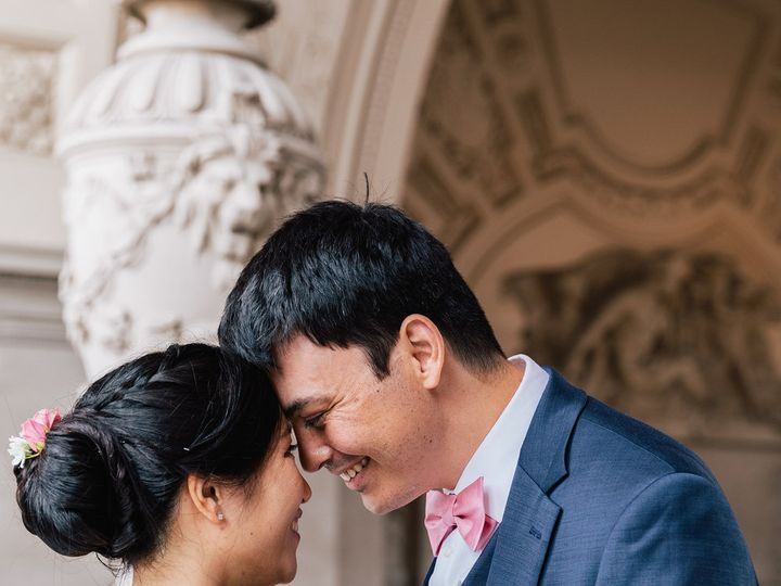 Tmx Annaandclay Wedding Sfcityhall 08282018 016a5184 Rt 51 1000176 Oakland, CA wedding beauty