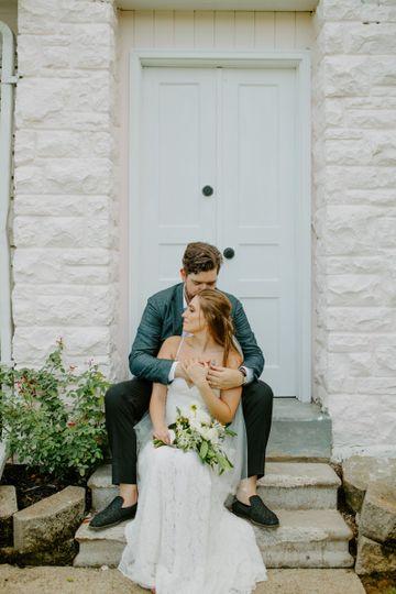 Rhinestone Wedding Chapel
