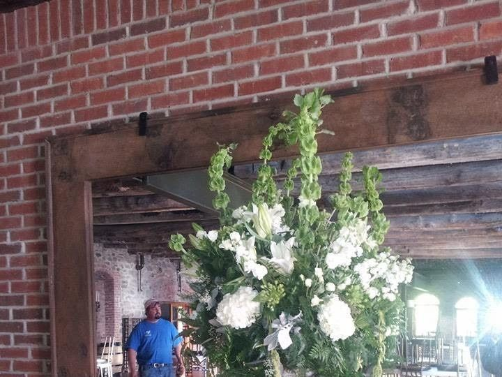 Tmx 1484835004490 Ashley8 Brookfield, CT wedding florist