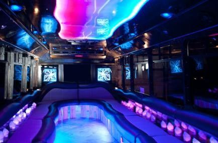 DJ Specialists Amp Limousines Wedding Transportation Michigan