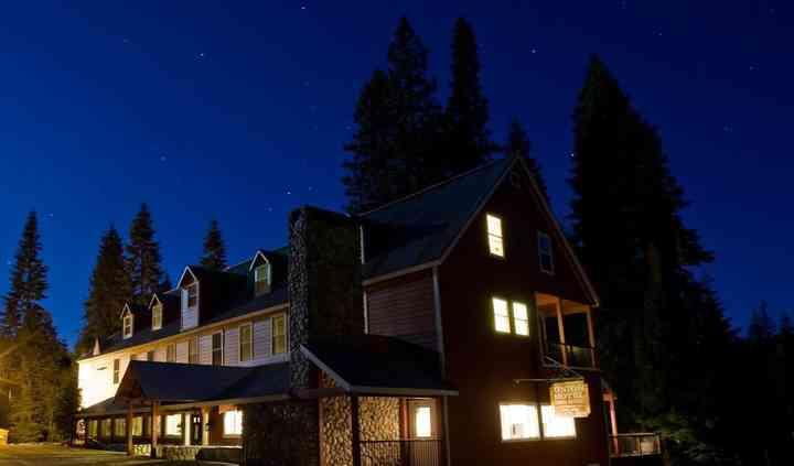 Union Hotel Sierra Retreat