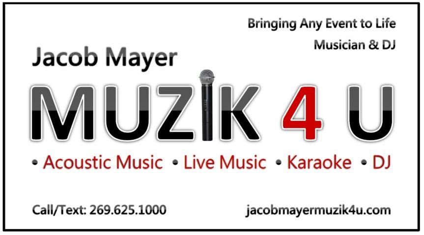 m4u business card
