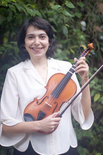 pepina violina