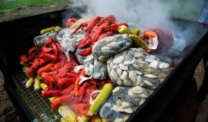 Foster's Clambakes and Catering