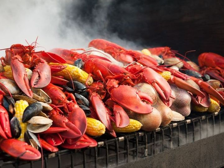 Tmx 1446325731827 Lobster And Clambake York Harbor, ME wedding catering