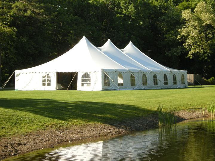 Tmx 1477712306840 Fosters Pond Tent York Harbor, ME wedding catering