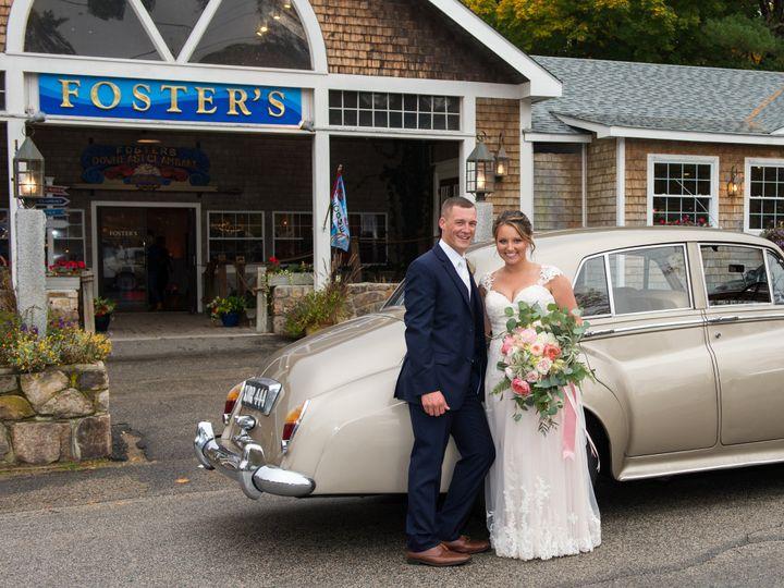 Tmx 1483064762032 Mc Rmw Couple Bentley Best York Harbor, ME wedding catering