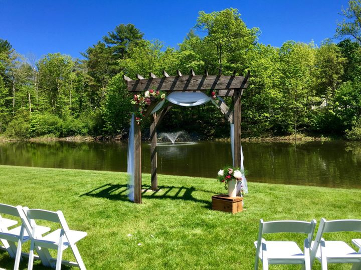 Tmx 1516396066 4b36ce8e1dc5d4ae 1516396063 F6691093941496ce 1516396047358 1 Pond Venue2 York Harbor, ME wedding catering