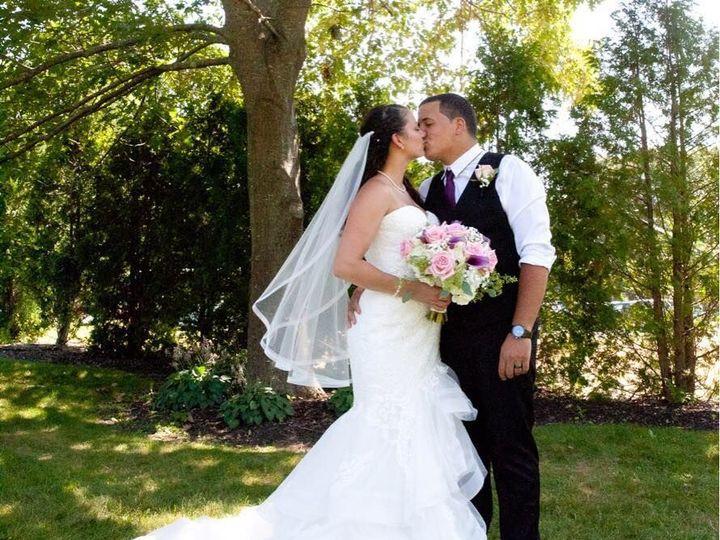 Tmx 1516495366 F08059f05c749b91 1516495365 Cb07598f80839163 1516495369640 5 Giovanni And Nikki York Harbor, ME wedding catering