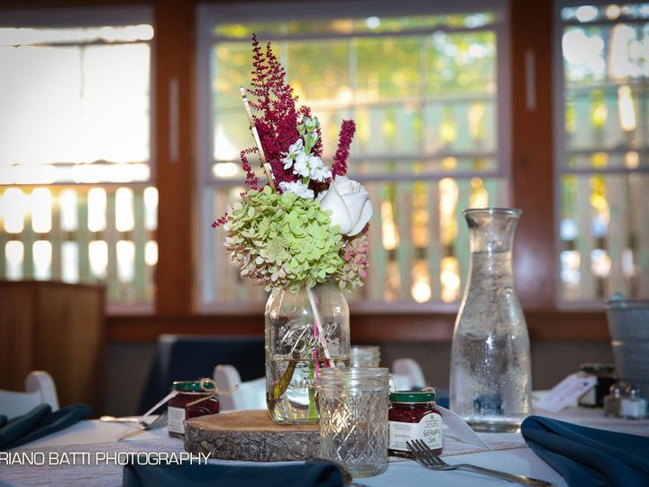Tmx 1516495494 8022e9b4c6d08aa2 1516495493 9566504c3b447128 1516495497243 11 WS Pavilion Table York Harbor, ME wedding catering