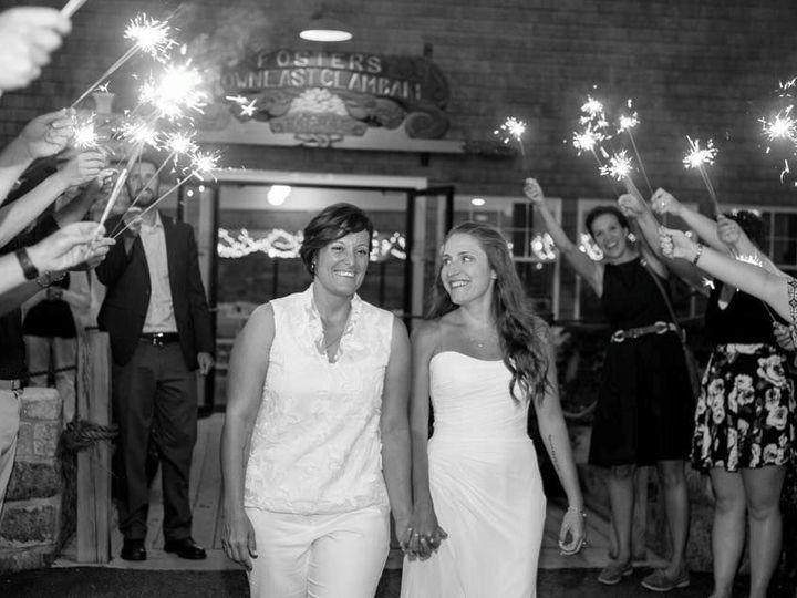 Tmx 1516495659 369d192e6f3a2b77 1516495659 88120d4da8cffbf4 1516495658582 20 Lesbian Wedding B York Harbor, ME wedding catering