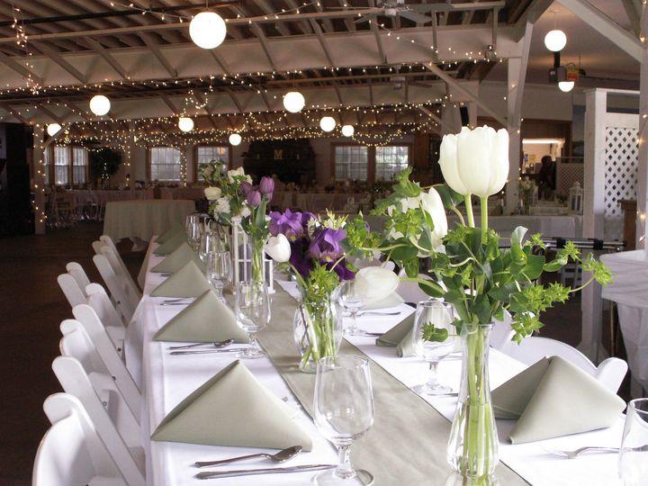Tmx 1516495707 Bf458e404ffa2282 1516495706 1211015472ec9594 1516495703476 23 Violet Tablescape York Harbor, ME wedding catering