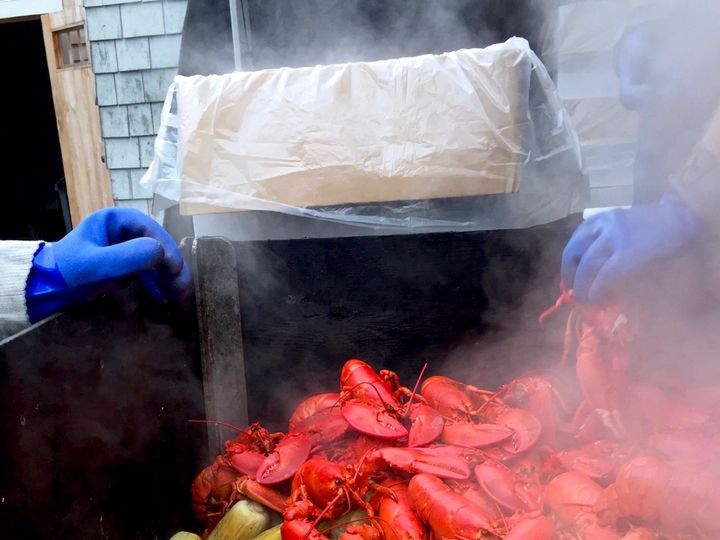 Tmx 1516588819 08f080258b283c1d 1516588817 4369e3cc24668c95 1516588811006 15 Lobster Steamer York Harbor, ME wedding catering