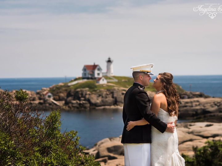 Tmx Angelina Rose Bride And Groom 1 51 11176 161082318829942 York Harbor, ME wedding catering
