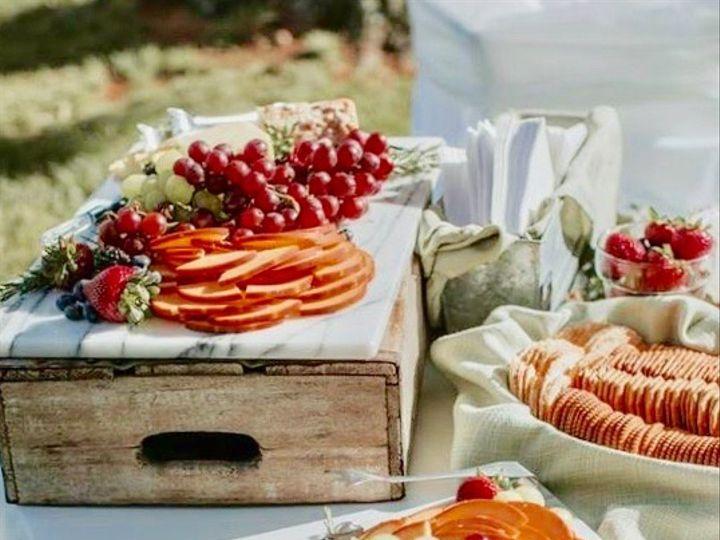 Tmx Veggie Platter 51 11176 160711224126090 York Harbor, ME wedding catering