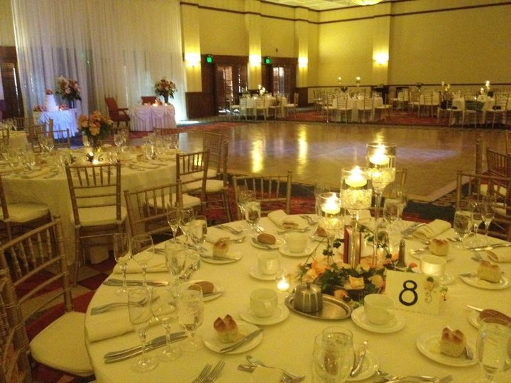 Princeton Marriott At Forrestal Venue Princeton Nj Weddingwire