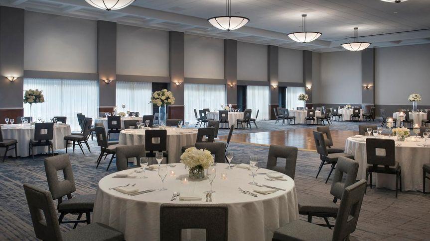 Alexander Ballroom