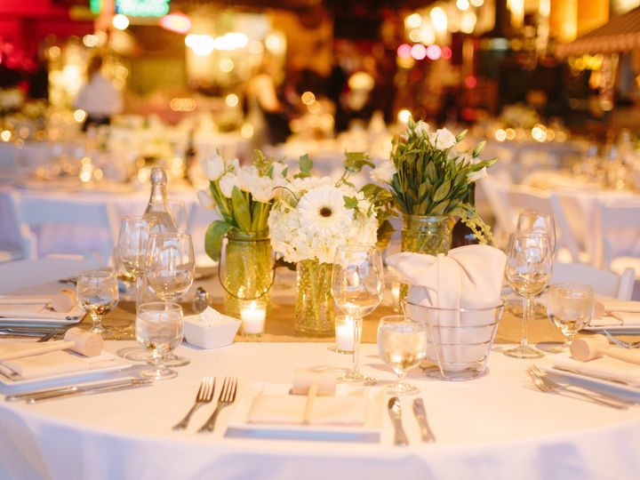 Tmx 1456255504791 Bmi Tablescape White Hunt Valley, MD wedding catering